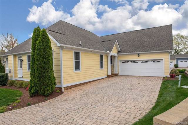 9329 Amberleigh Circle, North Chesterfield, VA 23236 (MLS #1932472) :: EXIT First Realty