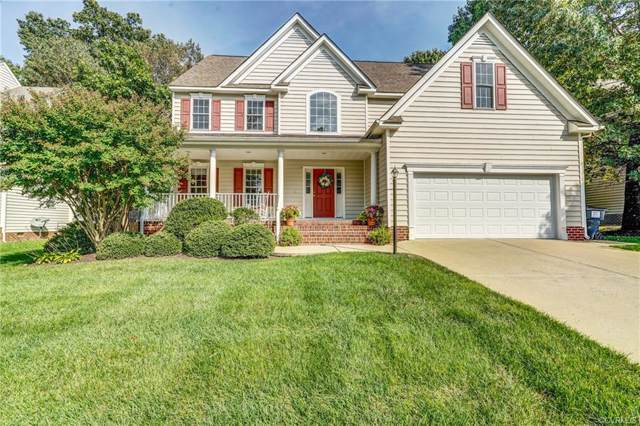 9054 Prolonge Lane, Mechanicsville, VA 23116 (MLS #1932488) :: The Redux Group