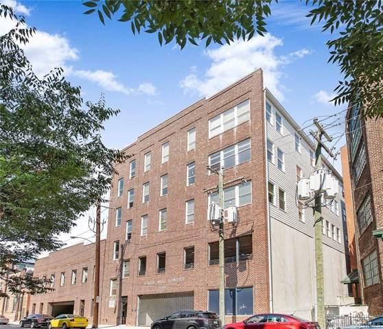 1414 W Marshall Street #507, Richmond, VA 23220 (MLS #1932495) :: HergGroup Richmond-Metro