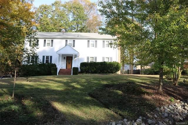 12809 Gloria Court, Chester, VA 23831 (MLS #1932679) :: Small & Associates