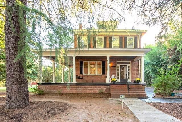 3703 Moss Side Avenue, Richmond, VA 23222 (MLS #1932684) :: Small & Associates
