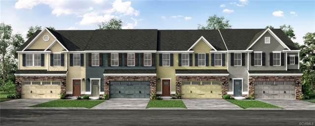 8992 Spring Green Loop G-C, Mechanicsville, VA 23116 (MLS #1932711) :: EXIT First Realty