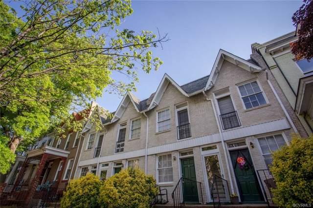 1712 Floyd Avenue, Richmond, VA 23220 (MLS #1932794) :: Small & Associates