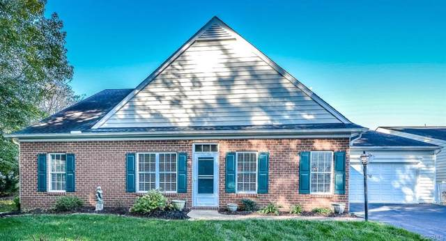 7343 Dress Blue Circle, Mechanicsville, VA 23116 (MLS #1932803) :: HergGroup Richmond-Metro