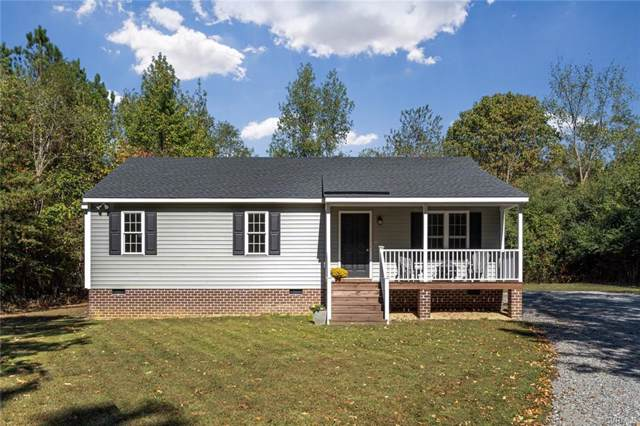 367 Black Gum Road, West Point, VA 23181 (MLS #1932866) :: EXIT First Realty