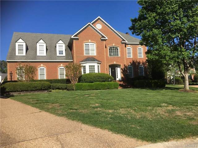 2401 Bell Tower Place, Henrico, VA 23233 (MLS #1932867) :: HergGroup Richmond-Metro