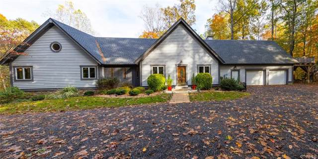 1921 Woodberry Mill Road, Powhatan, VA 23139 (MLS #1932910) :: HergGroup Richmond-Metro