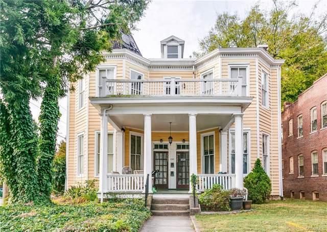 3501 Grove Avenue, Richmond, VA 23221 (#1932922) :: Abbitt Realty Co.