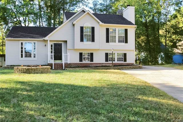 2701 Bolling Terrace, Henrico, VA 23223 (MLS #1932929) :: HergGroup Richmond-Metro