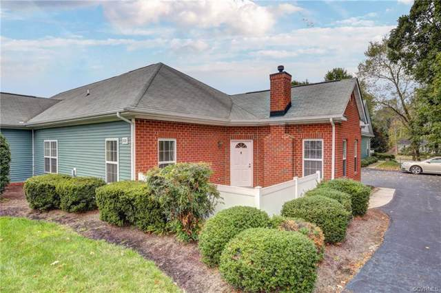 2436 Wanstead Court, Henrico, VA 23238 (MLS #1932964) :: EXIT First Realty