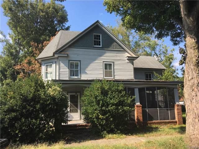 417 10th Street, King William, VA 23181 (MLS #1933016) :: Small & Associates