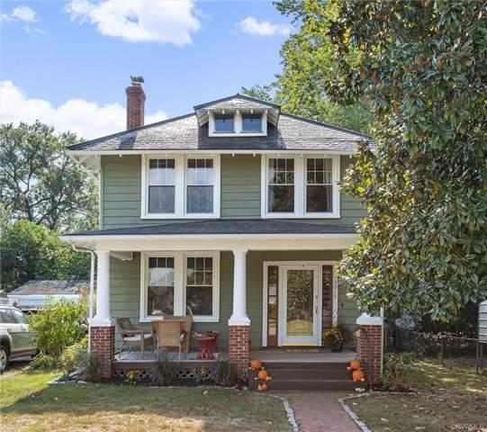 3015 Putney Road, Richmond, VA 23228 (MLS #1933020) :: The RVA Group Realty