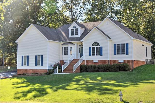 8141 Ashby Ridge Place, Mechanicsville, VA 23111 (MLS #1933024) :: HergGroup Richmond-Metro