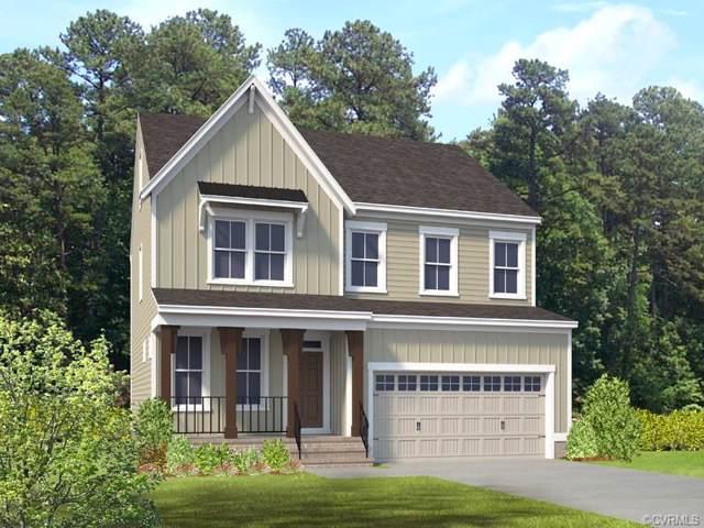 11089 Little Five Loop, Glen Allen, VA 23059 (MLS #1933076) :: Small & Associates