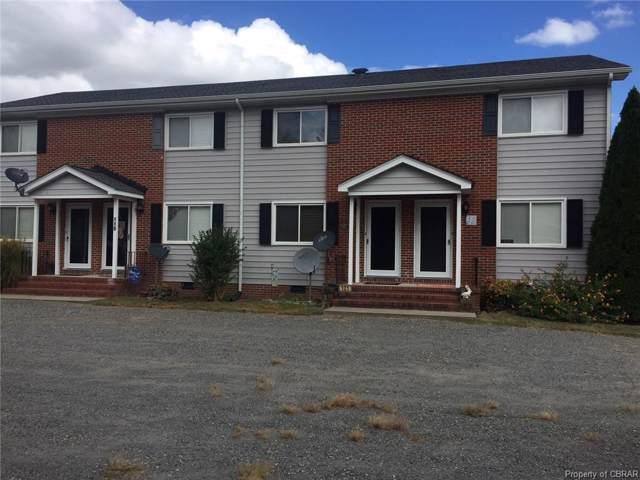 121 Mark Haven Drive #121, Center Cross, VA 22437 (MLS #1933101) :: Small & Associates