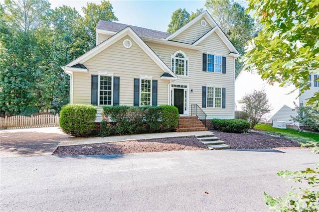 9895 Ridgefield Parkway, Richmond, VA 23233 (MLS #1933137) :: EXIT First Realty