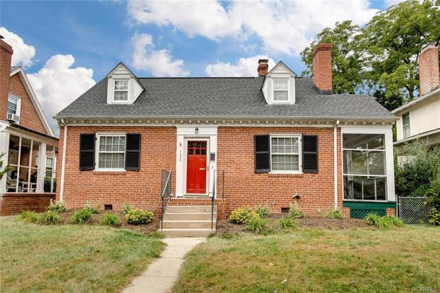 1232 Lorraine Avenue, Richmond, VA 23227 (MLS #1933139) :: The RVA Group Realty