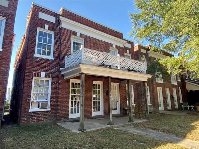 3027 Ellwood Avenue, Richmond, VA 23221 (MLS #1933148) :: Small & Associates