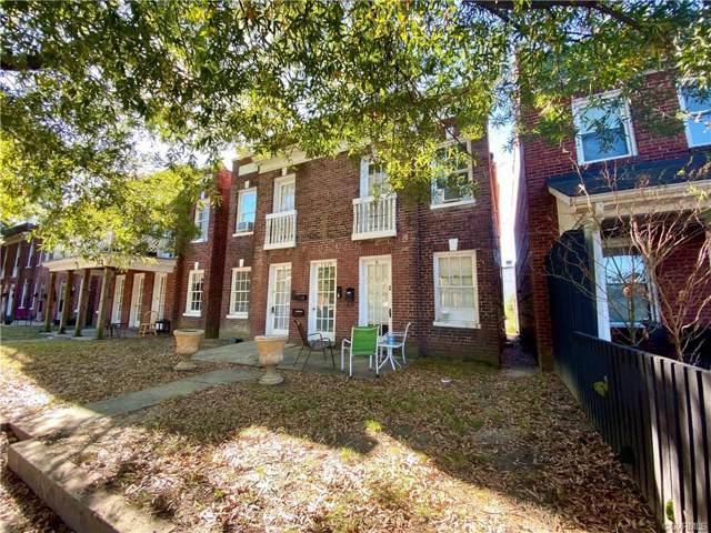 3029 Ellwood Avenue, Richmond, VA 23221 (MLS #1933150) :: Small & Associates