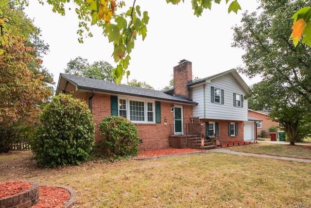 113 Sherwood Drive, Colonial Heights, VA 23834 (MLS #1933170) :: HergGroup Richmond-Metro