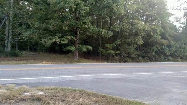 10419 Lewistown Road, Hanover, VA 23005 (MLS #1933206) :: The Redux Group