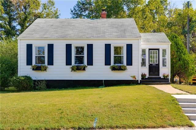 1411 S Meadow Street, Richmond, VA 23220 (MLS #1933235) :: The RVA Group Realty