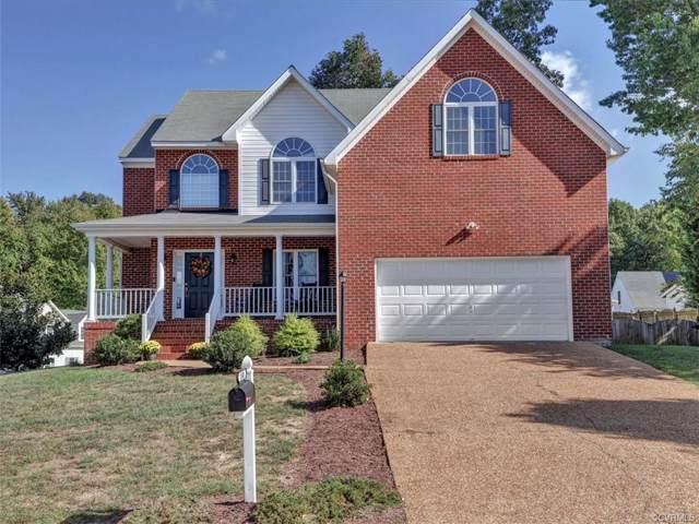 1501 Bantry Court, Midlothian, VA 23114 (MLS #1933241) :: EXIT First Realty