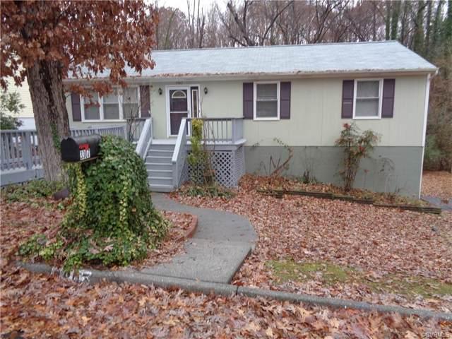 3307 Hampton Avenue, Hopewell, VA 23860 (MLS #1933242) :: HergGroup Richmond-Metro