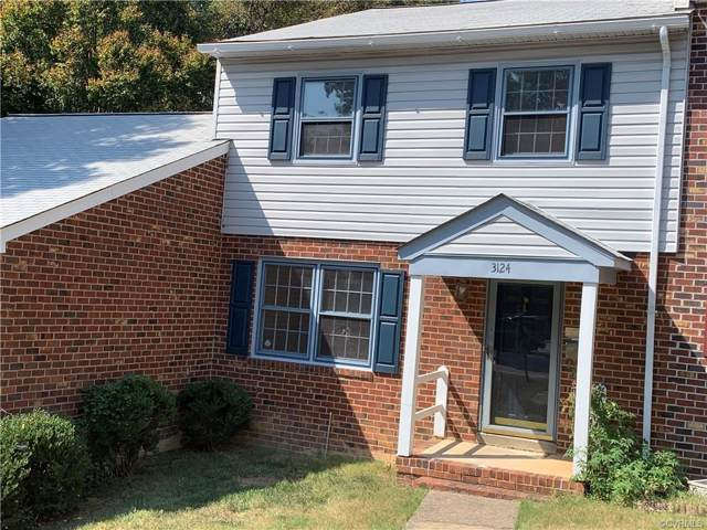 3124 Newington Court, Chesterfield, VA 23224 (MLS #1933278) :: EXIT First Realty