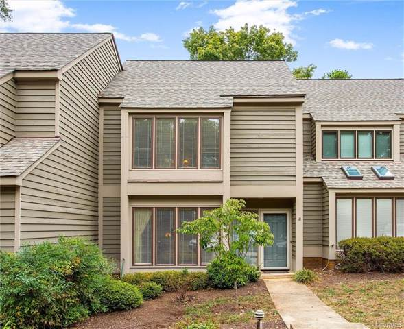 12428 New Point Drive #12428, Henrico, VA 23233 (MLS #1933335) :: EXIT First Realty
