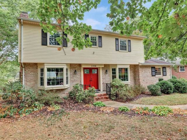 1104 Swissvale Place, Henrico, VA 23229 (MLS #1933336) :: EXIT First Realty