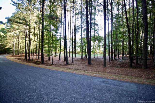 0 Mariners Woods Drive, Hartfield, VA 23071 (MLS #1933351) :: The Redux Group