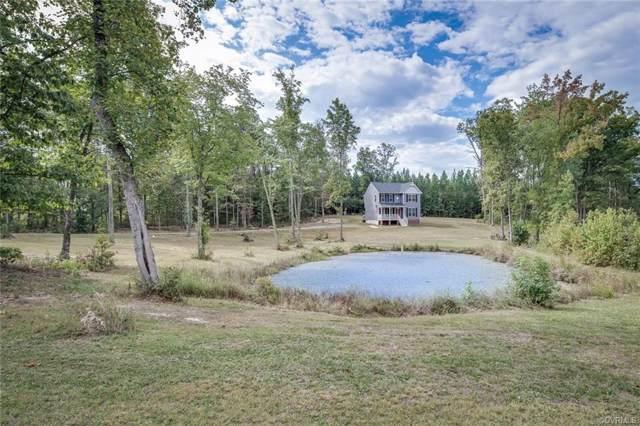 115 Bays Farm Drive, Louisa, VA 23093 (#1933368) :: Abbitt Realty Co.