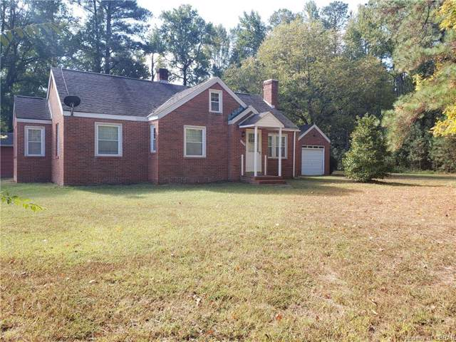 290 Thompson Avenue, West Point, VA 23181 (MLS #1933381) :: EXIT First Realty