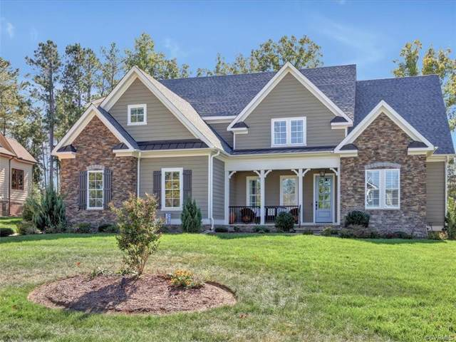 16313 Saville Chase Lane, Midlothian, VA 23112 (MLS #1933407) :: EXIT First Realty