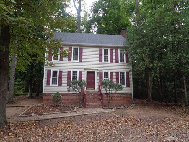 4502 Old Well Terrace, Midlothian, VA 23112 (MLS #1933478) :: EXIT First Realty