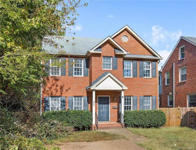 6902 Monument Avenue, Henrico, VA 23226 (MLS #1933514) :: EXIT First Realty