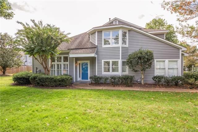 12065 Foxfield Circle, Henrico, VA 23233 (MLS #1933560) :: Small & Associates