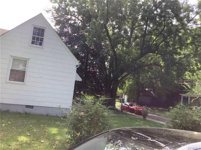 450 Milton Street, Richmond, VA 23222 (MLS #1933609) :: Small & Associates