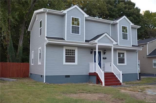 1820 Rockwood Road, Henrico, VA 23226 (MLS #1933626) :: EXIT First Realty