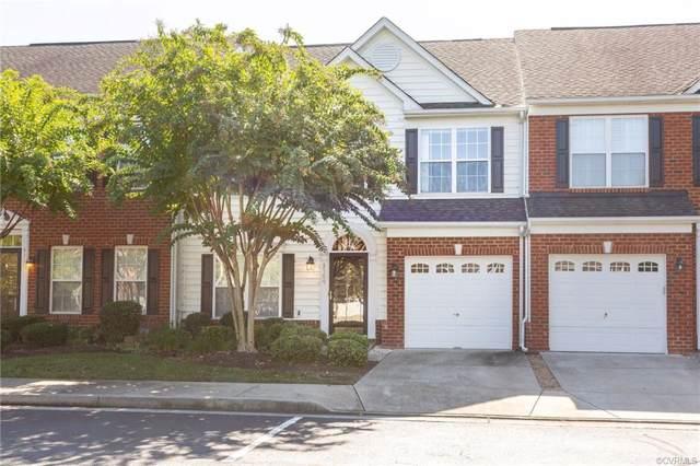 5909 Chapel Lawn Terrace, Glen Allen, VA 23059 (MLS #1933655) :: Small & Associates