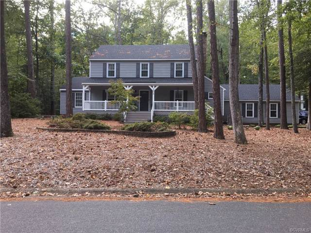 3310 Nuttree Woods Place, Midlothian, VA 23112 (MLS #1933656) :: EXIT First Realty