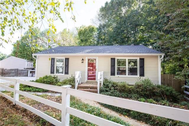 7111 Senn Way, Mechanicsville, VA 23111 (MLS #1933660) :: EXIT First Realty