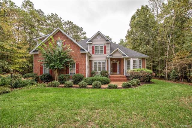 11213 Sterling Cove Drive, Chesterfield, VA 23838 (MLS #1933680) :: The RVA Group Realty