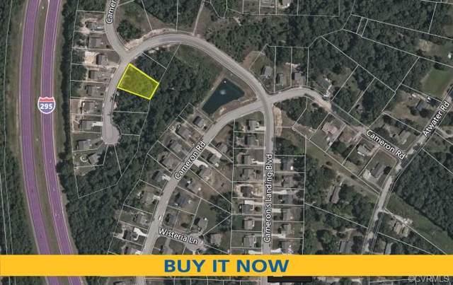 1725 Camerons Landing Boulevard, Hopewell, VA 23860 (#1933698) :: Abbitt Realty Co.