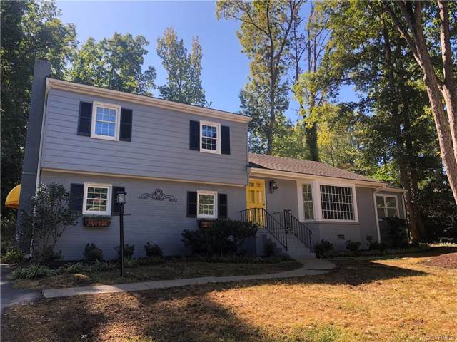 717 Keats Road, Henrico, VA 23229 (MLS #1933732) :: Small & Associates