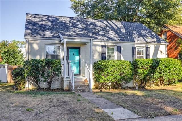 3902 W Grace Street, Richmond, VA 23230 (MLS #1933738) :: The RVA Group Realty