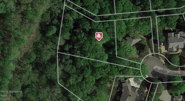 114 Burnham, Williamsburg, VA 23188 (MLS #1933745) :: EXIT First Realty