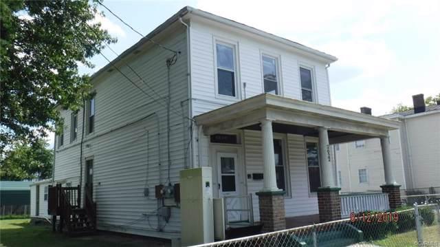 2022 Boston Avenue, Richmond, VA 23224 (MLS #1933747) :: Small & Associates