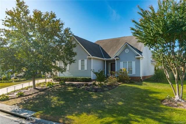 2845 Fairway Homes Way, Glen Allen, VA 23059 (MLS #1933783) :: HergGroup Richmond-Metro